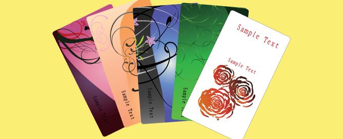 Business Card, Visiting Card, Banner Design Service at Webmull - Vadodara (Baroda), Gujarat, India