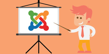Webmull - Website Development Company who provide Joomla training in Vadodara (Baroda), Gujarat, India
