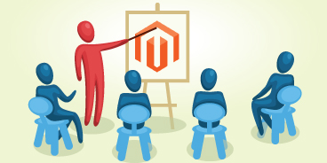 Webmull - Website Development Company who provide Magento training in Vadodara (Baroda), Gujarat, India