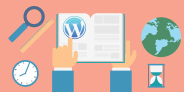 Webmull - Website Development Company who provide WordPress training in Vadodara (Baroda), Gujarat, India