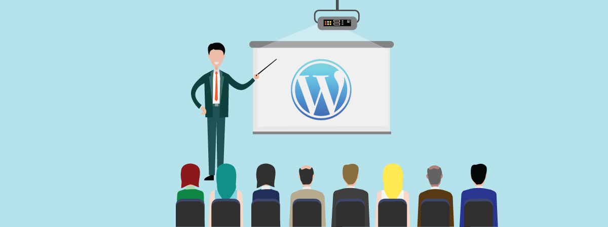 Webmull - Provide WordPress training, WordPress class, WordPress tuition, WordPress base CMS, WordPress base Extitions or module training in Vadodara(Baroda), Gujarat, India