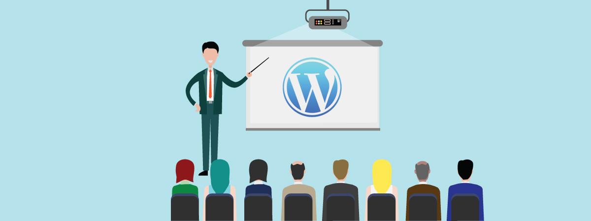 WordPress Training, WordPress Class, WordPress Tuition, WordPress CMS, WordPress Extensions and Module Training at Webmull - Vadodara(Baroda), Gujarat, India