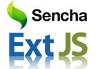 Webmull company use Ext Js technology for website development in vadodara gujarat india
