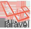 Webmull company use Laravel technology for training and website development in vadodara gujarat india