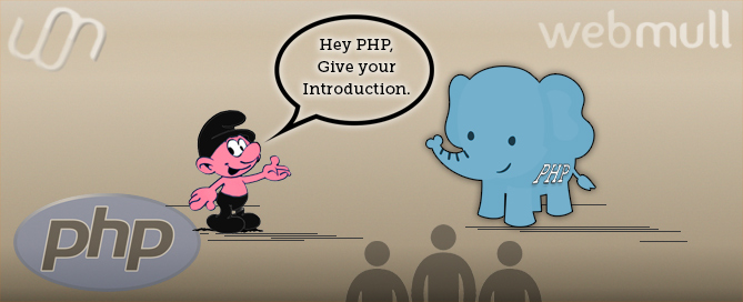 Simple PHP Introduction Tutorial with example for Beginners