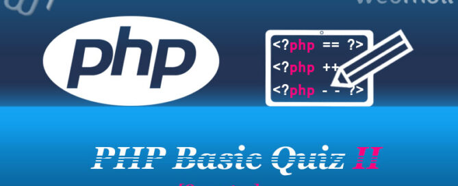 PHP-Basics-Quiz-questions-for-operators-2