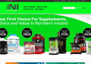 NI Supplements