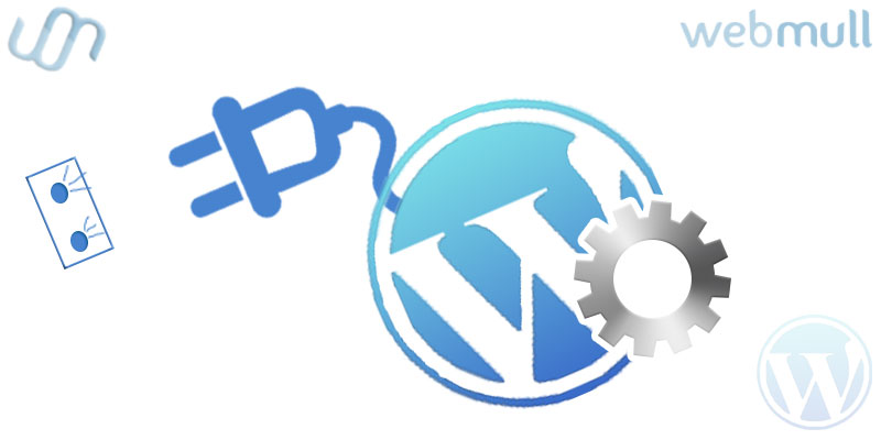 Three way to Install & Manage WordPress plugin