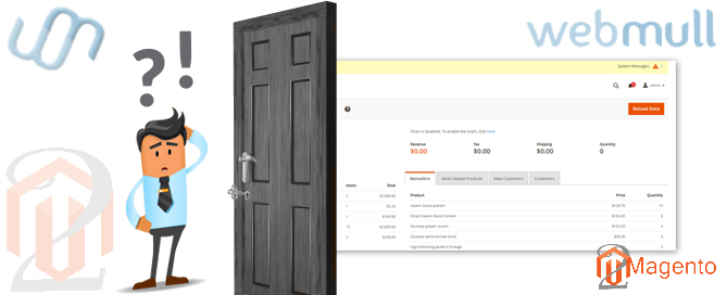 Magento 2: Unlock the admin user