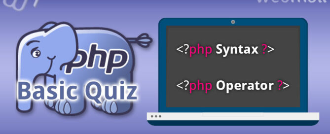 PHP-Basics-Quiz-questions-for-syntax-and-operators