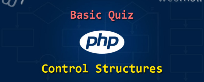 PHP-Basics-Quiz-questions-for-Control-Structures