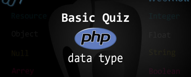 PHP-Basics-Quiz-questions-for-data-type